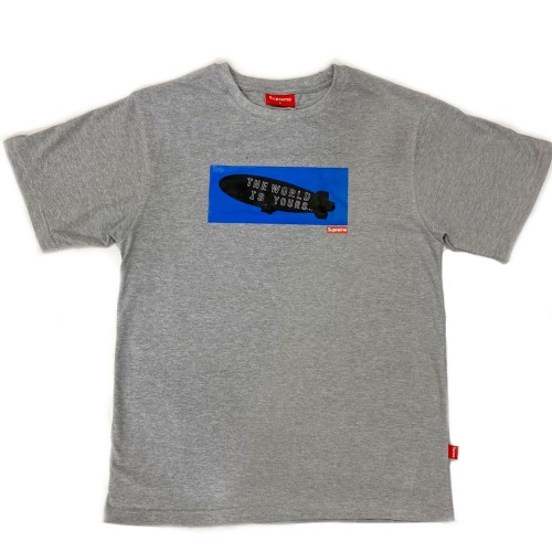 Supreme X Scarface Blimp Tee